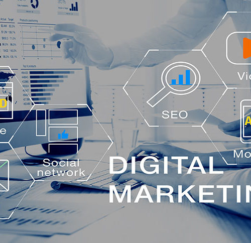 Elabora tu plan de marketing digital