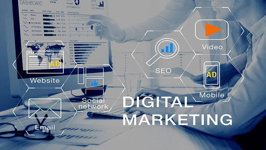 Elabora tu plan de marketing digital