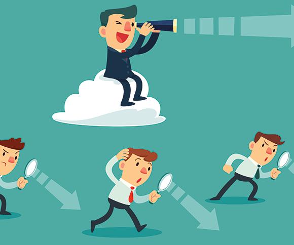 Análisis de la competencia: el primer paso en la estrategia online